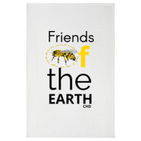 Friends of the Earth Tea Towel Thumbnail